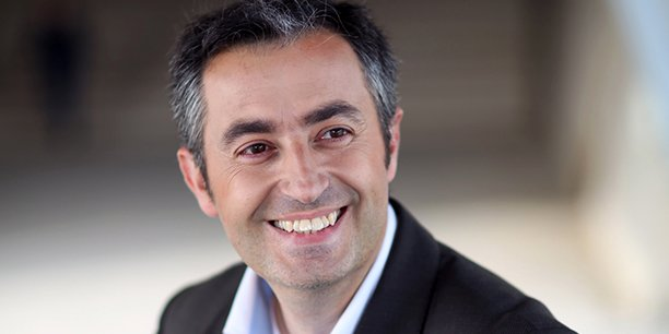 Jean-François Faure, PDG de VeraCash et d'Aucoffre.com