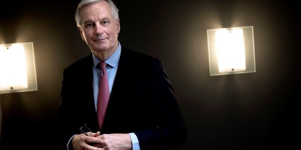 Barnier exhorte le royaume-uni a transiger s'il veut un accord[reuters.com]