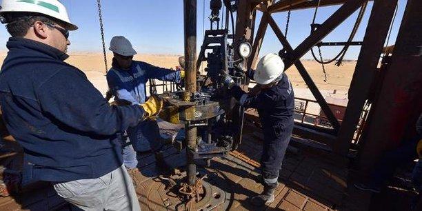 Ce nouvel investissement dans le champ de Tinrhert permettra de maintenir la production du site jusq'à 2040, avec un volume de 10 millions de mètres cubes de gaz par jour.