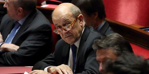 La france confirme l'octroi d'un million d'euros par an au giec[reuters.com]
