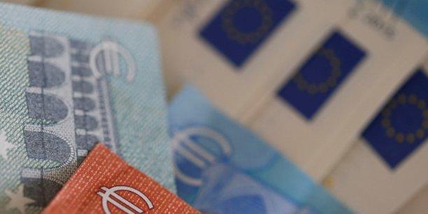 Ue: projet de regles plus strictes pour les nouveaux prets a risque[reuters.com]