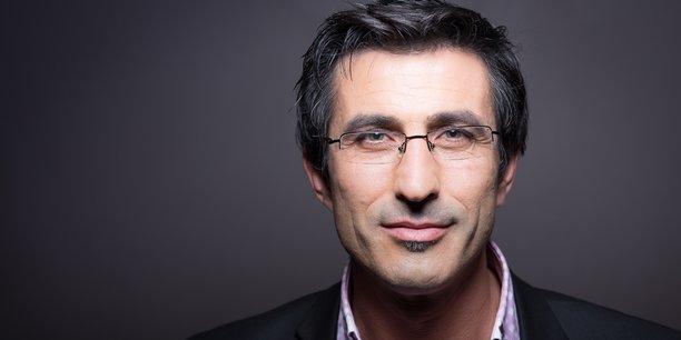 Pascal Grémiaux, le fondateur d'Eurécia, compte recruter 80 personnes d'ici cinq ans.