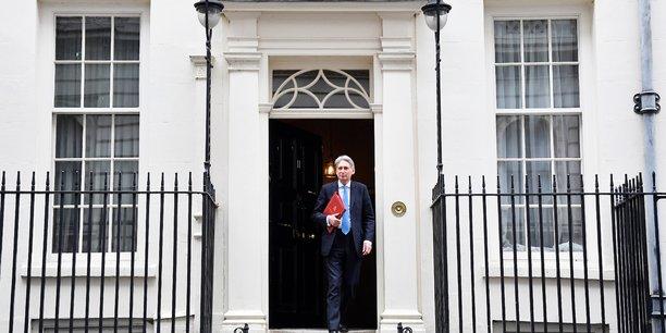 La croissance britannique va rester faible[reuters.com]