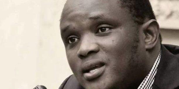 Kabinet Fofana, Politologue est le Président de l'Association Guinéenne de Sciences Politiques ( AGSP)