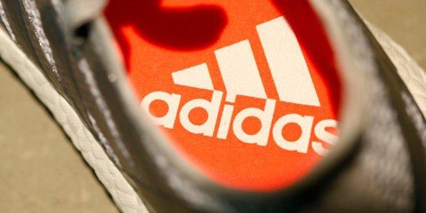 Adidas veut proceder a des rachats d'actions[reuters.com]