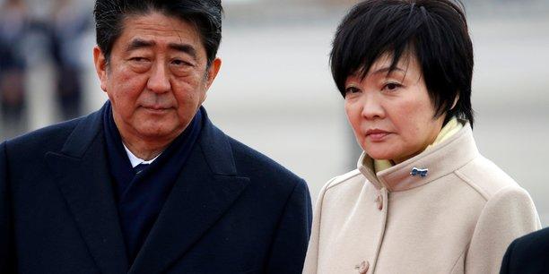 Japon: le premier ministre dement tout favoritisme dans la vente d'un terrain[reuters.com]