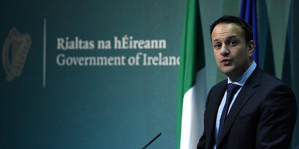 Le pm irlandais appelle a de nouveaux pourparlers en irlande du nord[reuters.com]