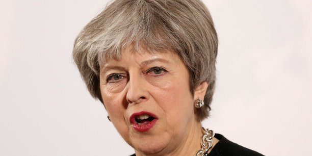 May va faire une declaration au parlement sur l'affaire skripal[reuters.com]