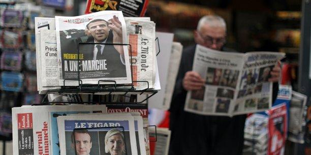 La diminution du nombre de kiosques et les pertes de recettes publicitaires sur le print expliquent l'engouement des groupes médias pour le système de l'abonnement digital.