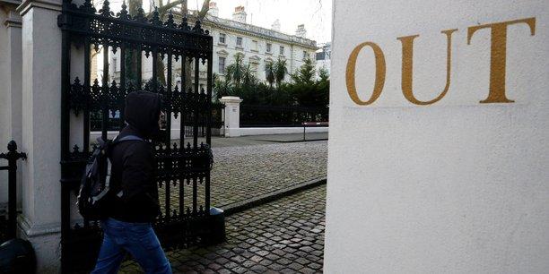 Affaire skripal: la grande-bretagne va expulser des diplomates russes[reuters.com]