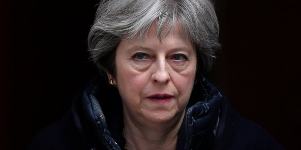 Affaire skripal: may affirme que la russie est coupable[reuters.com]