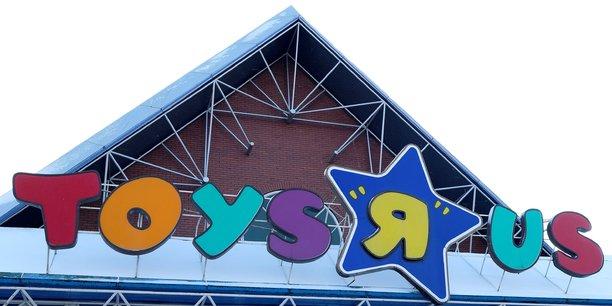 Grande bretagne: tous les magasins toys r us vont fermer leurs portes[reuters.com]