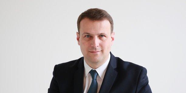 Jean-Charles Simon, économiste, directeur exécutif d'Optimind.