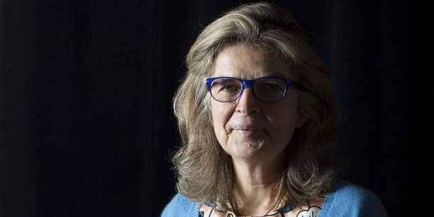 Florence Poivey, Présidente de la Fédération de la plasturgie et négociatrice du Medef sur la formation