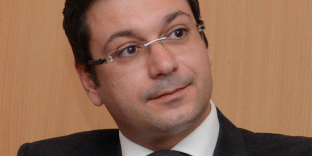 Michael Lalande, cofondateur d'Idéalys