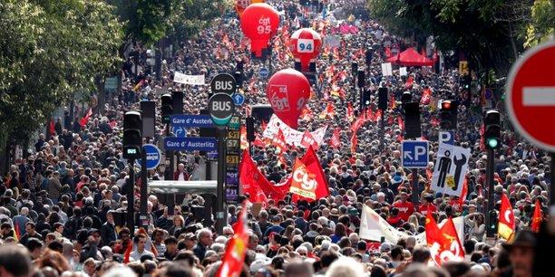 Plusieurs appels à la grève ont été lancés par FO, la CGT et solidaires le 19 mars prochain.