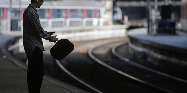 Grève: seulement un tiers des trajets avec des modes de transport inhabituels