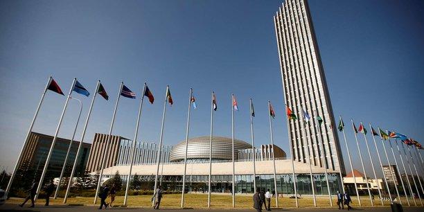 UA : Mise en place d'une zone de libre-échange continentale (ZLEC)