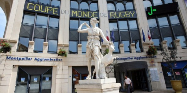 Les jeux restent ouvert pour l'élection municipale à Montpellier