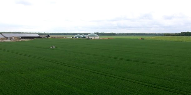 Plusieurs mesures ont été annoncée lors du Salon de l'agriculture pour développer la méthanisation agricole.