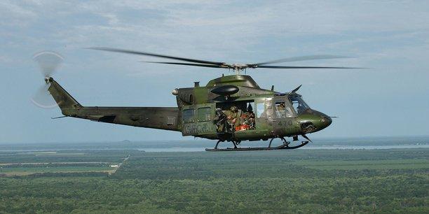 Le Canada enverra des Casques bleus au Mali — Sahel