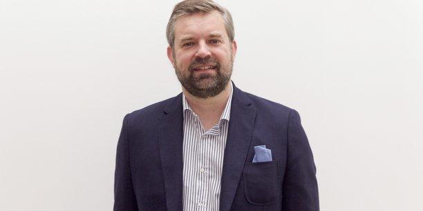 Samuel Cette nouveau président de la CPME Occitanie