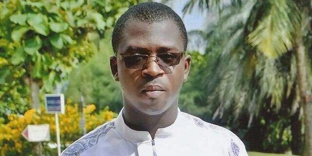 Didier Mawulom Okpodjou, associé-gérant de NGBI Group.