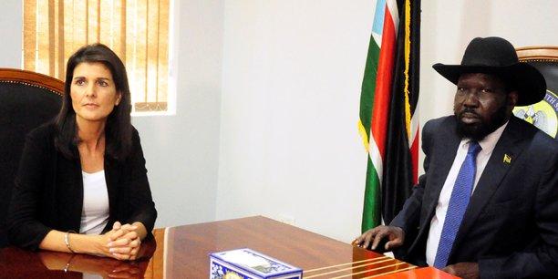 site de rencontre sud-soudanais sont payés sites de rencontre vaut la peine