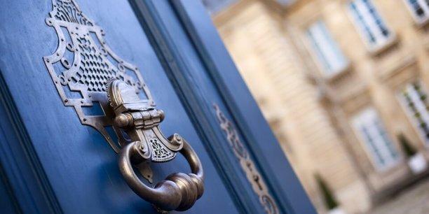 L'immobilier est la première destination des crédits, en Nouvelle-Aquitaine comme dans l'ensemble du pays.