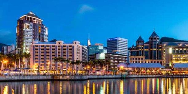 Port Louis, la capitale Mauricienne est la meilleure ville africaine en termes de qualité de vie, selon le 2018 Quality of Living Ranking de Mercer.