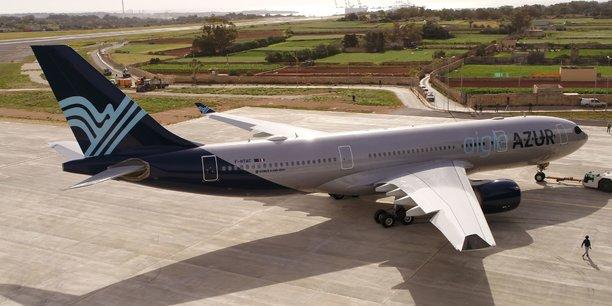 Le Groupe Dubreuil est prêt à reprendre les deux A330-200 d'Aigle Azur et 106 personnes.