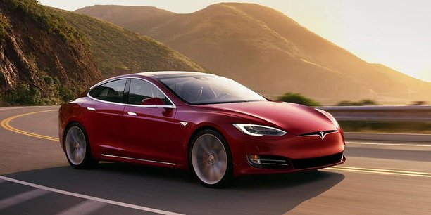 model s tesla va rappeler v hicules. Black Bedroom Furniture Sets. Home Design Ideas
