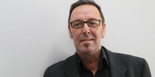 Patrick Vergondy est le directeur du Zénith de Toulouse depuis septembre dernier.