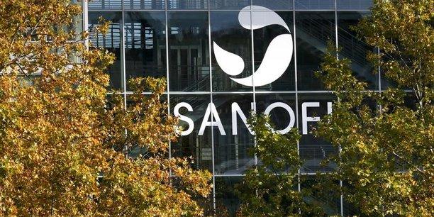 A quoi joue Sanofi ?