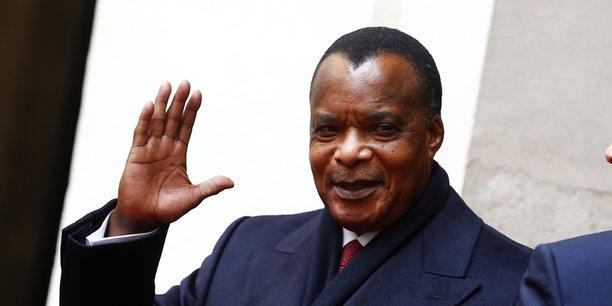Selon la précédente évaluation du FMI, le pays de Denis Sassou Nguesso souffre d'une dette « insoutenable » et de faiblesses dans la gouvernance.