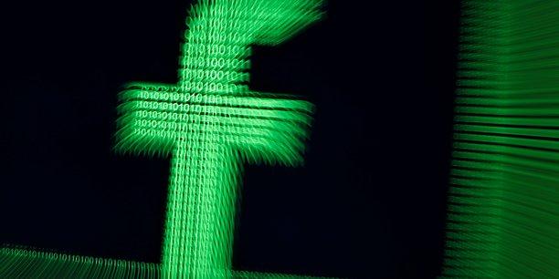 Facebook, premier réseau social au monde, est utilisé par 2,2 milliards d'utilisateurs.