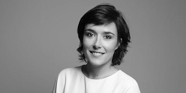 Clémentine Piazza, fondatrice d'InMemori