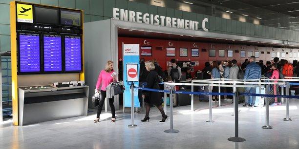 L'aéroport de Toulouse utiliser les données des voyageurs pour gérer les temps d'attente.