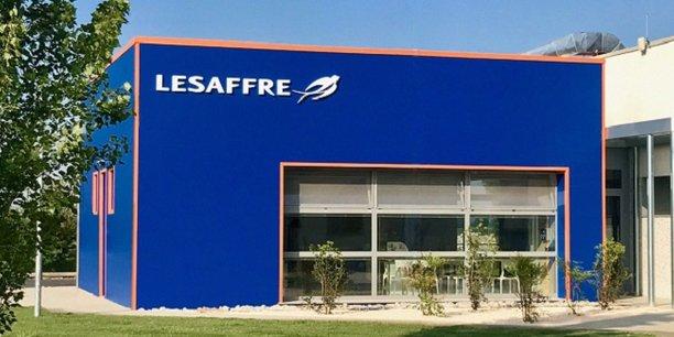 Le groupe familial Lesaffre compte 9.500 collaborateurs et plus de 70 filiales implantées dans une quarantaine de pays.