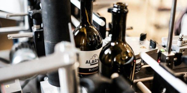 La Brasserie Alaryk augmente sa capacité de production c873a3bdc2e
