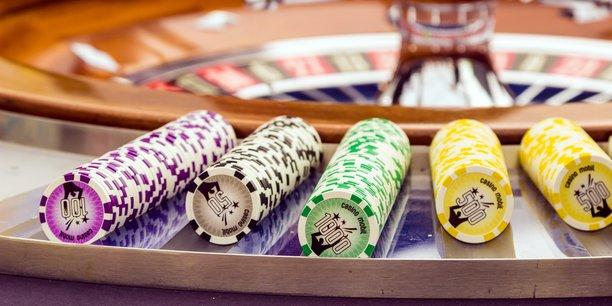 Les casinos représentent un tiers des 46 Md€ de chiffre d'affaires des jeux d'argent et de hasard en 2016.