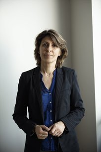 Heide Mathieu devient la nouvelle déléguée régionale du groupe IGS.
