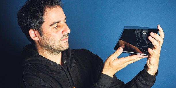 Quatre ans après sa création, Shadow doit faire face à un défi de taille : l'arrivée des géants du numérique sur son marché.