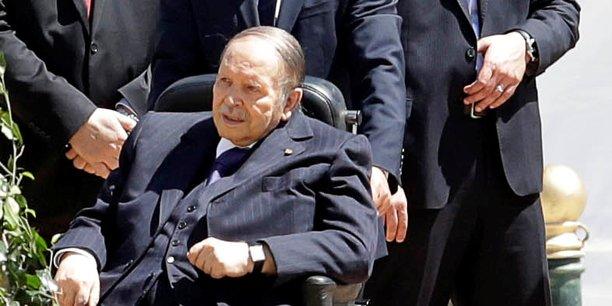 Le FLN demande à Bouteflika de rempiler pour un 5ème mandat — Algérie