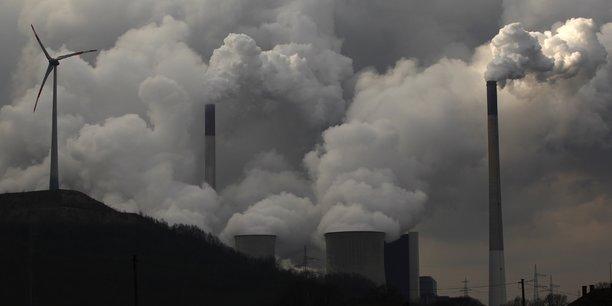 La mauvaise qualité de l'air est responsable de 7 millions de morts anticipées en 2017.