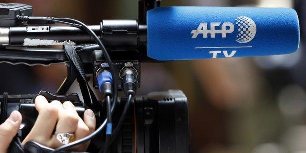Emmanuel Hoog retire sa candidature pour un troisième mandat — AFP