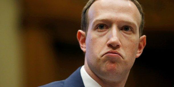 Facebook pourrait payer une amende d'environ 2 milliards de dollars