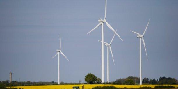 Le Réseau de transport de l'électricité (RTE) prévoit un milliard d'euros d'investissement d'ici 2022.