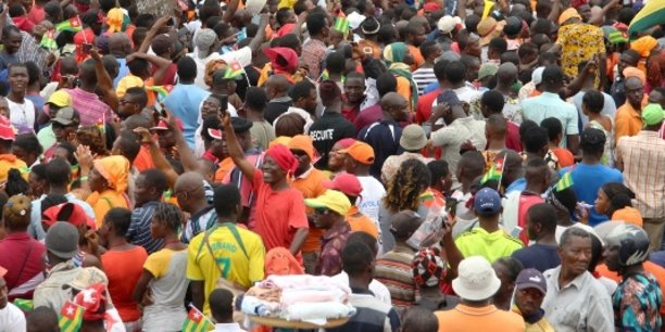 Les tensions politiques ont détérioré le climat des affaires au Togo, selon un sondage de la Chambre du commerce et d'industrie du Togo (CCIT).
