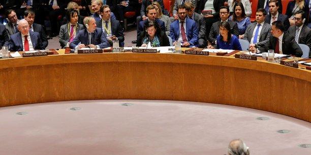 Moscou: la frappe contre la Syrie ne sera pas sans conséquences